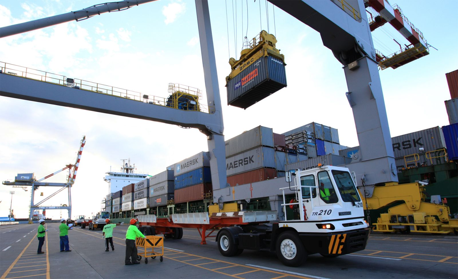 Subic and Batangas to become extension ports of Manila
