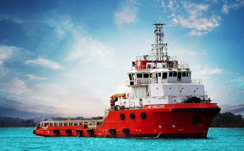 Marco Polo Marine wins series of contracts