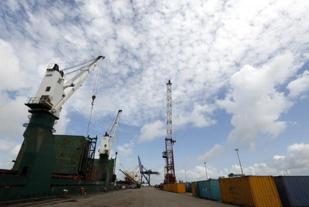 Thai government approves Pak Bara port development