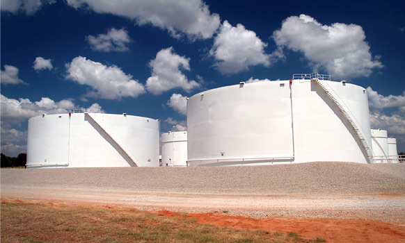 Johor oil storage tank for sale