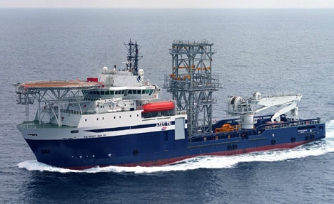 CSSC sets up offshore arm in Singapore