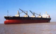 Ningbo Marine to get RMB760m coal shipping contract from parent